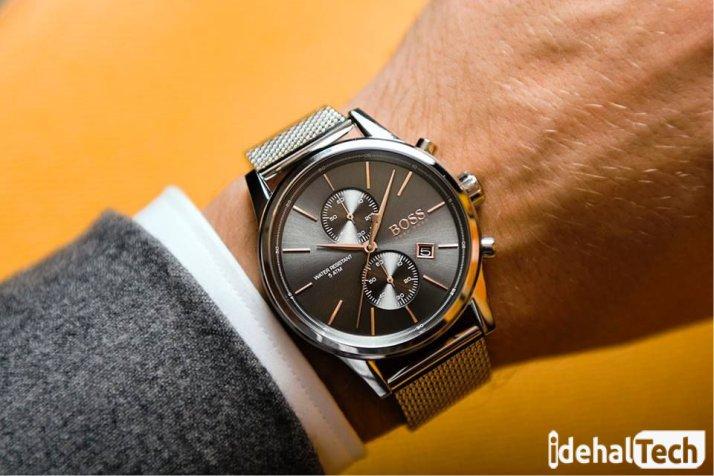 ساعت هوشمند کلاسیک