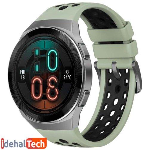 Huawei GT 2e - HCT-B19 smartwatch
