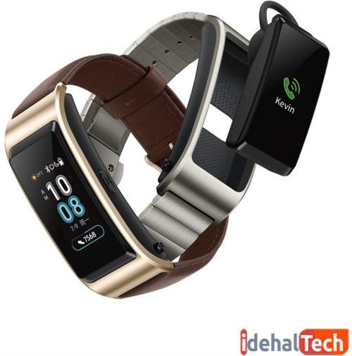 Huawei TalkBand B5 smartwatch