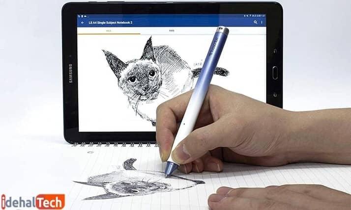 قلم نوری Livescribe Aegir