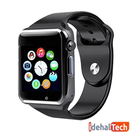 Modio smart watch model MW01