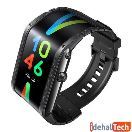 Nubia Smart Watch Model SW1003