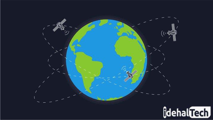 سیستم موقعیت یاب جهانی چقدر دقیق است؟