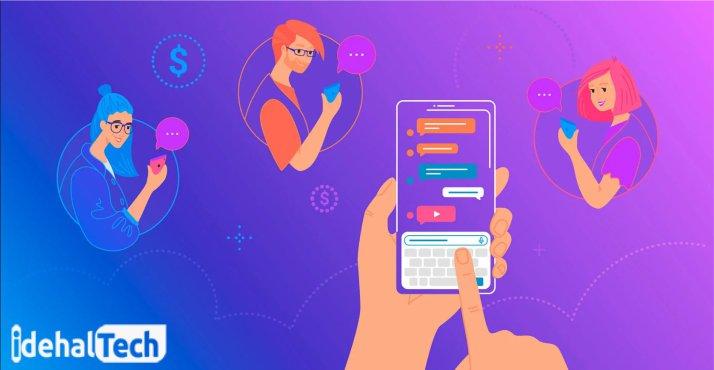 تلگرام یک ابزار بازاریابی قوی است