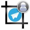 سایز تصاویر پروفایل تلگرام