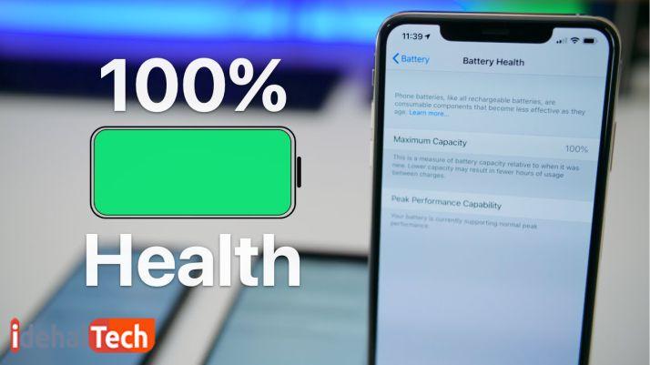 اهمیت تشخیص سلامت باتری