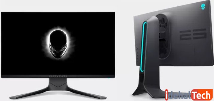 مانیتور گیمینگ Dell Alienware AW2521H