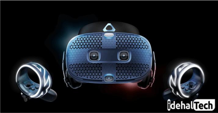 هدست Oculus Rift S