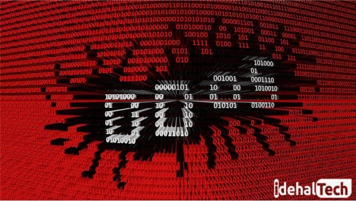حمله داس به وب سایت های آماوزن
