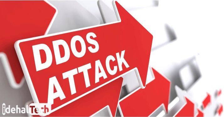 راه های جلوگیری از حملات ddos