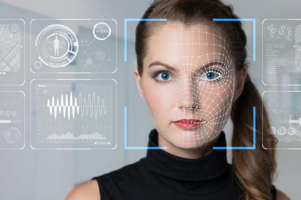 قابلیت تشخیص چهره ویندوز 10