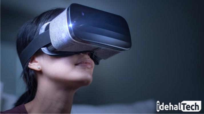 انواع محتوا برای خرید هدست واقعیت مجازی