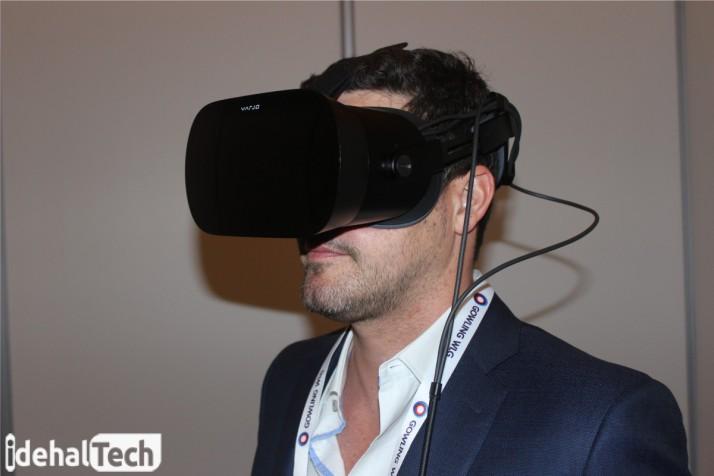 هزینه مناسب برای خرید هدست واقعیت مجازی