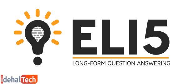 استفاده از eli5 در اینترنت