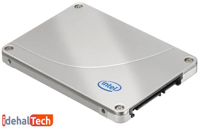 هارد دیسک SSD