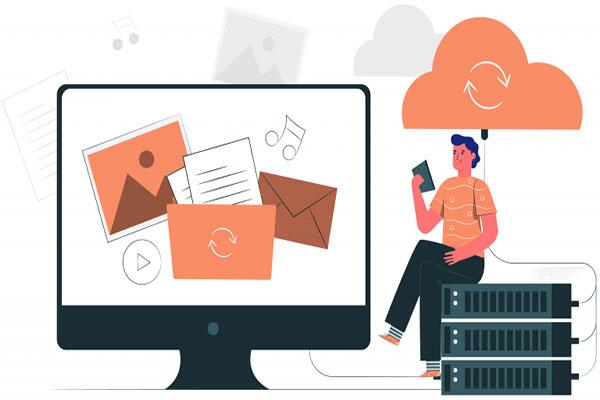 بهترین سرویس های اشتراک فایل