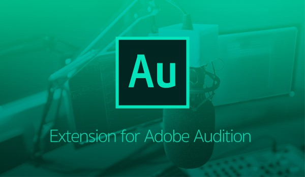 برنامه Adobe Audition
