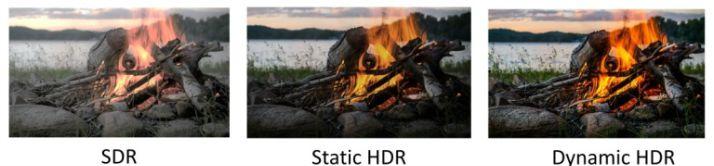 HDR داینامیک