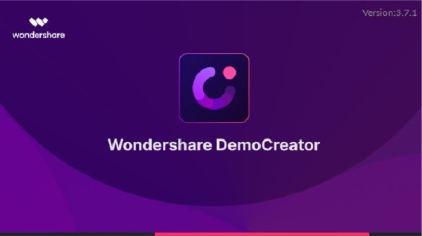 برنامه Wondershare DemoCreator