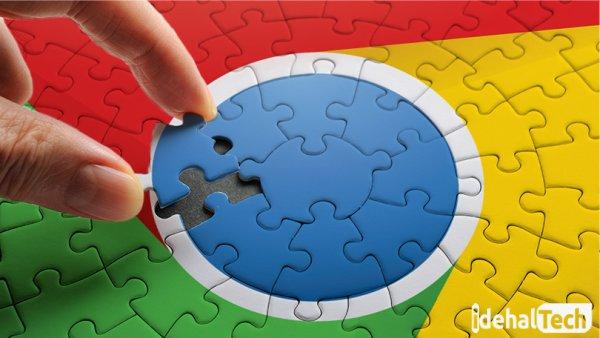 افزونه گوگل کروم چیست؟