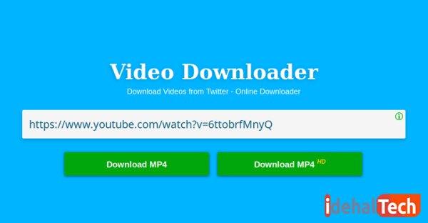 ویدیو دانلودر آنلاین چیست؟