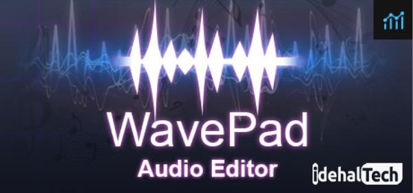 برنامه wavepad