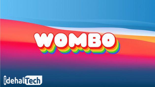 wombo چست؟